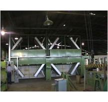 Fabricante de fornos e estufas