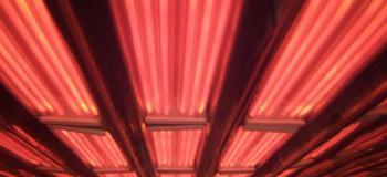 Resistência elétrica para forno industrial