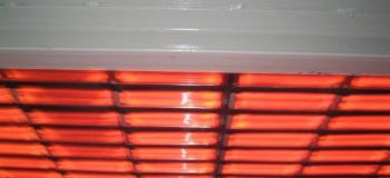 Resistências para termoformados