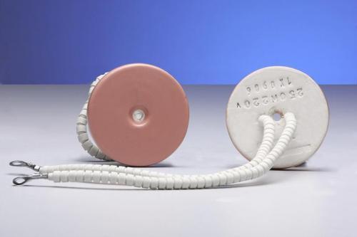 Emissores Infravermelho em Cerâmica RR80