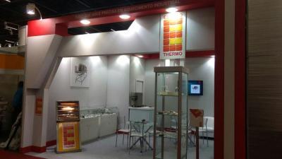 Veja como foi a Participação da Eletrothermo na feira Plástico Brasil