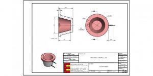Emissores Infravermelho em Cerâmica 2CE