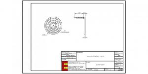 Emissores Infravermelho em Cerâmica RR100