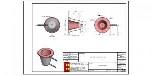 Emissores Infravermelho em Cerâmica 1CE