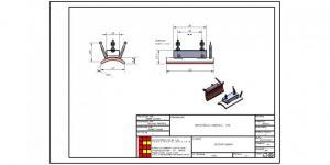 Emissores Infravermelho em Cerâmica 1FPC