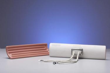 Qual a funcionalidade da resistência infravermelho em cerâmica?