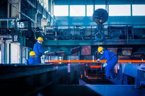A história da industrialização no Brasil