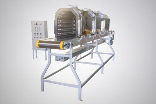 Aquecedor industrial: saiba mais sobre fornos e estufas Eletrothermo!